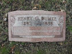 Henry Dumke
