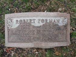 Robert Forman