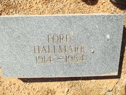 Ford Lorenzel Hallmark