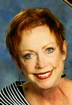 Elizabeth Ellen Betsy <i>Baxter</i> Cavanaugh
