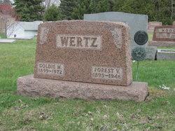 Forest Val Wertz