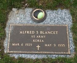Alfred Smith Nip Blancet