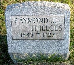 Raymond Thielges