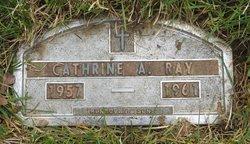Cathrine A Ray