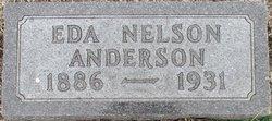 Eda Augusta <i>Nelson</i> Anderson