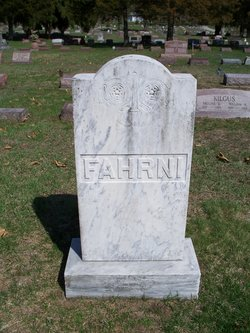 John H Fahrni
