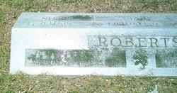 Albert F. Roberts