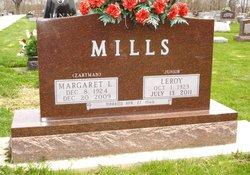 Leroy Mills