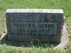 Susan Frances <i>Cranor</i> Avery