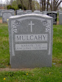 Marion Mulcahy