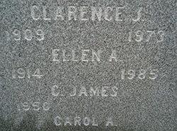 Carol A. <i>Worthington</i> Phillips