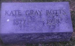 Kate <i>Gray</i> Botts