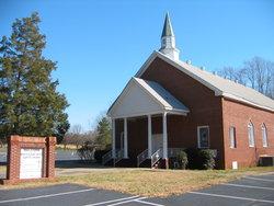 New Pleasant Grove Baptist Church Cemetery