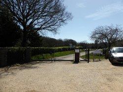 Blackfield Cemetery