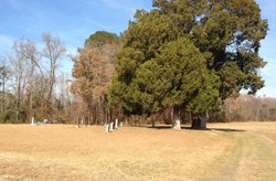 Godley Family Cemetery