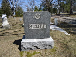 Arthur Scott