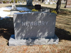 Frank Newbury, Sr