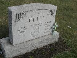 Kathryn E Gulla