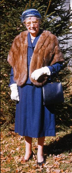 Marguerite Harroff <i>Wilson</i> Harris