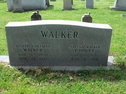Salena Walker Cooley