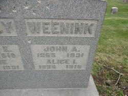 John Weenink