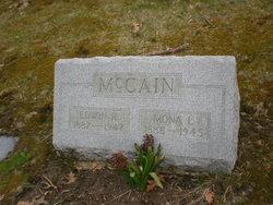 Edwin Robert McCain