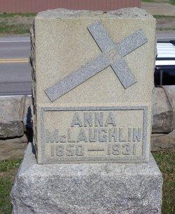 Anna <i>Lindemuth</i> McLaughlin