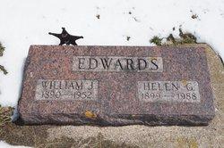William James Edwards