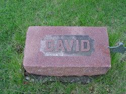David Gingrich Stouffer