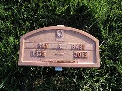 Ray R. Bast