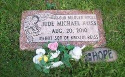 Jude Michael Reiss