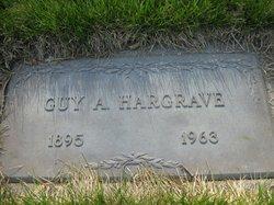 Guy Amer Hargrave