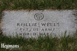 Rollie Wells