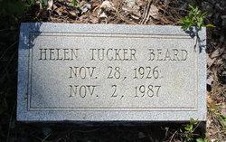 Helen <i>Tucker</i> Beard