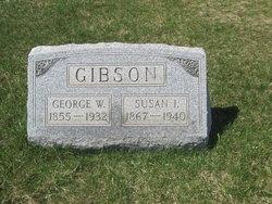 Susan Ira <i>Ekis</i> Gibson