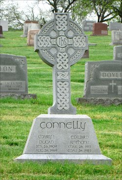 Mary J <i>Duncan</i> Connelly