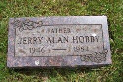 Jerry Alan Hobby
