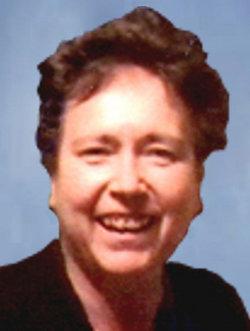 Geri Marlene Dess