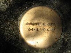 Margaret G. Bush