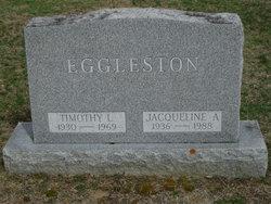 Jacqueline Alice <i>Stannard</i> Eggleston
