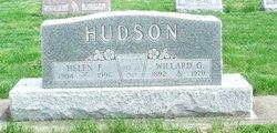 Willard G. Hudson