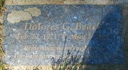 Dolores G <i>Kienzle</i> Beach