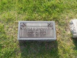Arthur Benton Chapman, Sr