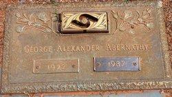 George Alexander Abernathy