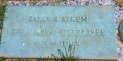 Sally <i>Stilwell</i> Aiken