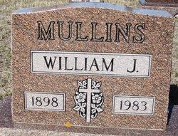 William J. Mullins