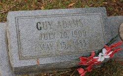 Guy Adams