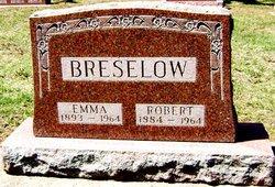 Emma <i>Dirks</i> Breselow