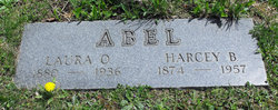 Laura O. <i>Donnalley</i> Abel