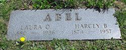 Harcey B. Abel